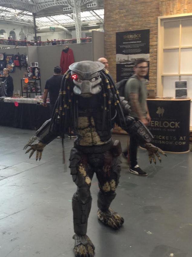 London-Film-&-Comic-Con-Cosplay-Round-Up-Predator