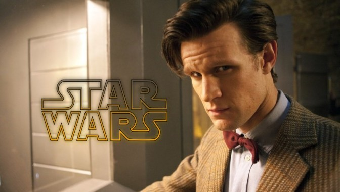 Rumour: Matt Smith to Join the Cast of Star Wars: Episode IX in Major Role