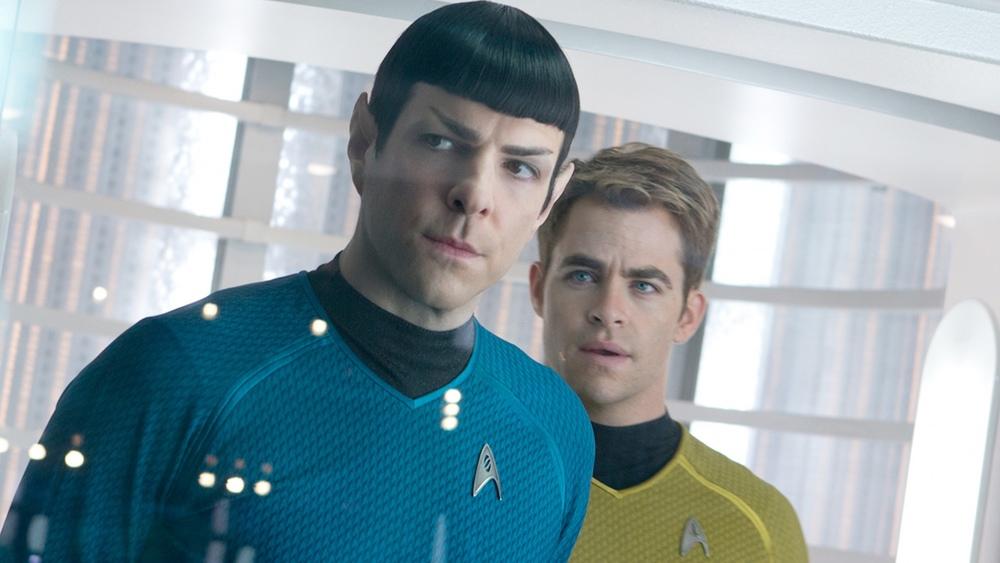 Star Trek | Chris Pine and Chris Hemsworth Pull Out of Star Trek: Beyond Sequel
