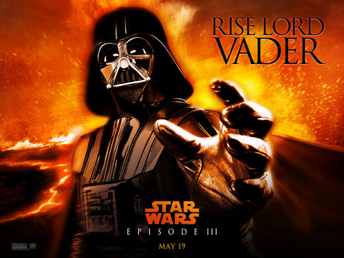 FOTF Flashback | The Posters of Star Wars: Revenge of the Sith