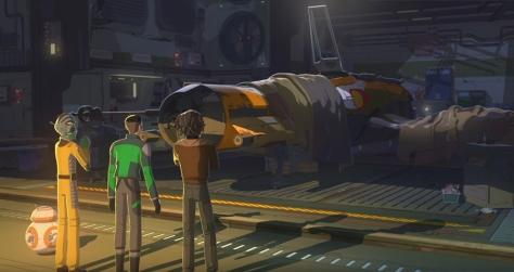 Star Wars: Resistance   Our Verdict