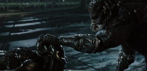 The Predator | The Final Trailer is Bloody, Deliciously Violent and Absolutely Awesome!