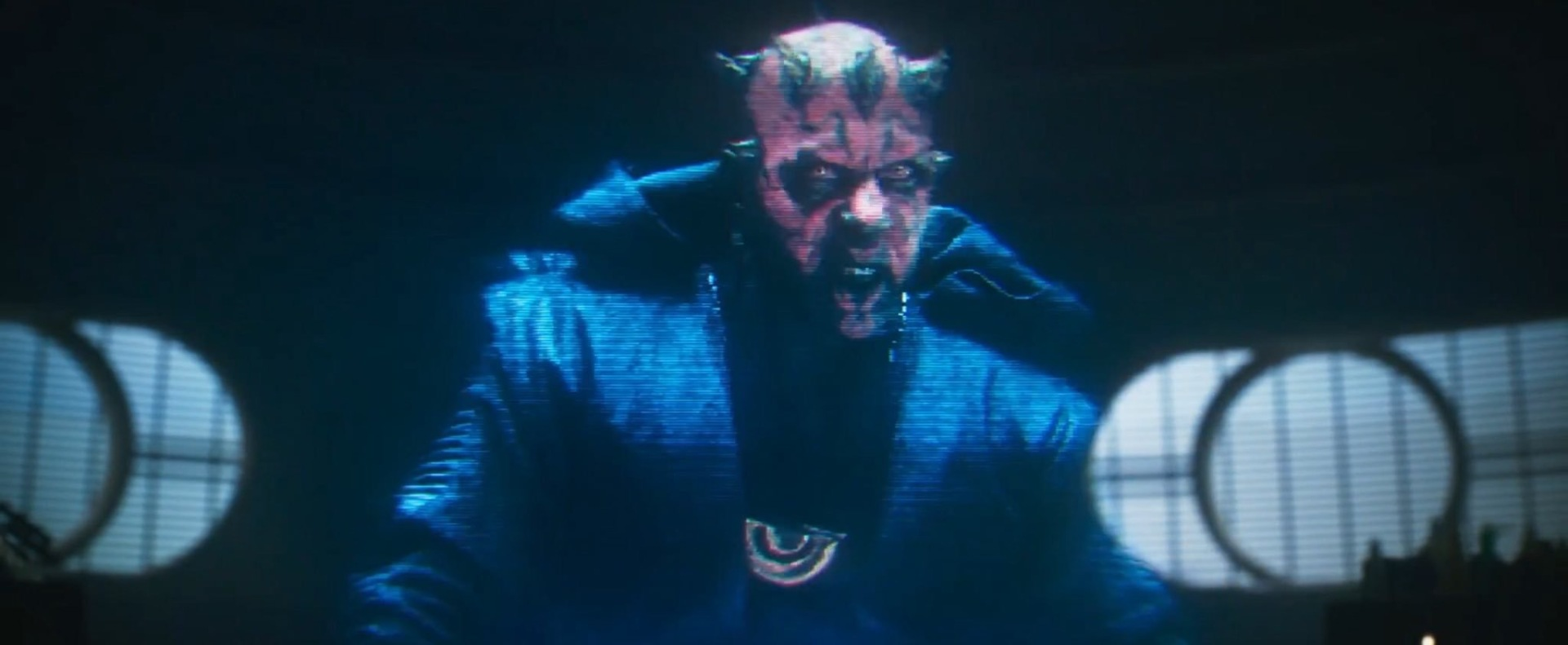 Solo: A Star Wars Story | Darth Maul's Shock Return