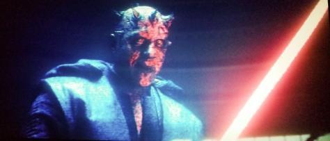 Solo: A Star Wars Story | Darth Maul Returns