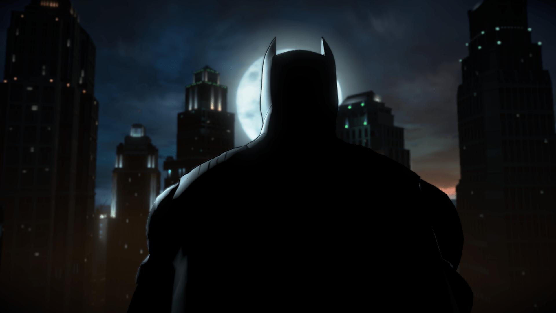 FOTF Review | The DC Telltale Series