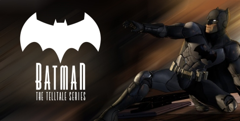 FOTF Review | The DC Telltale Series