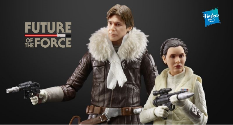 Star Wars: The Black Series | Hasbro Announces First Ever UK and European Convention Exclusives