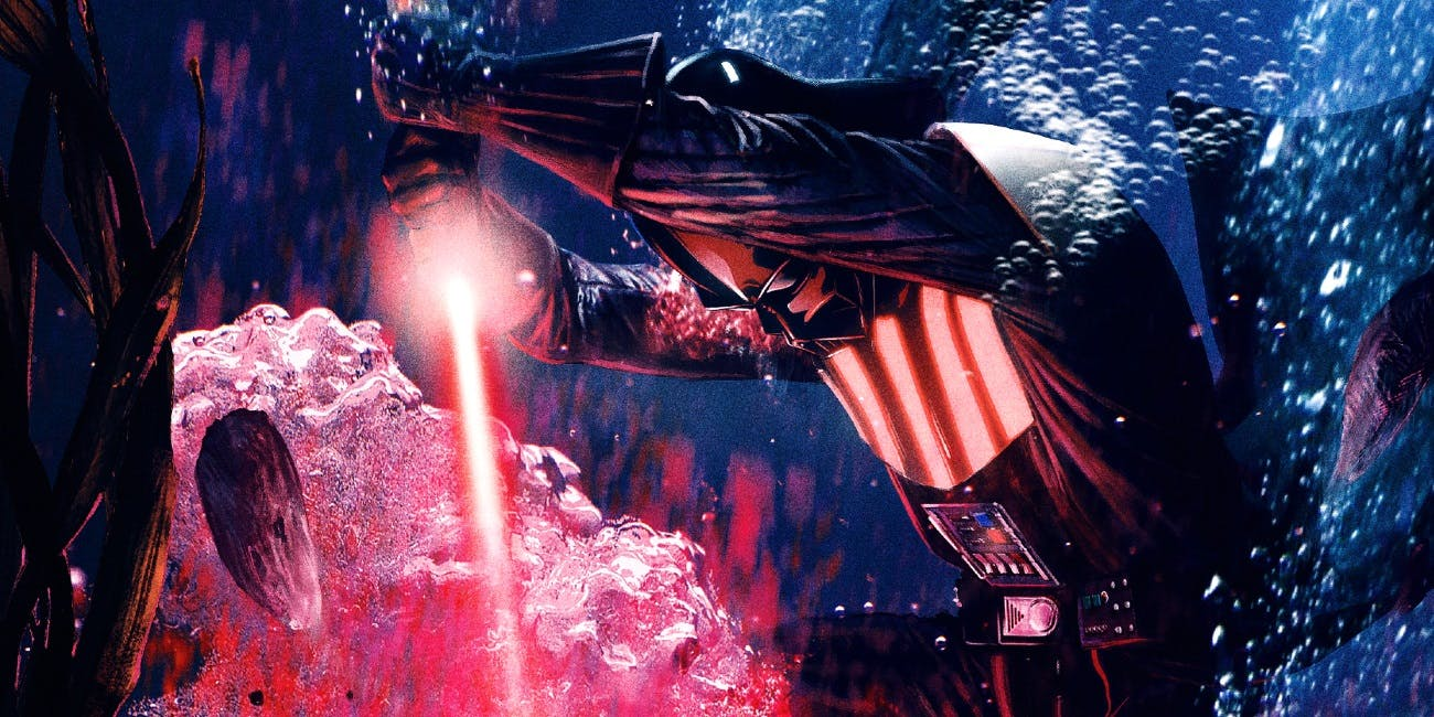 Darth Vader: Dark Lord of the Sith | Volume Three Breakdown