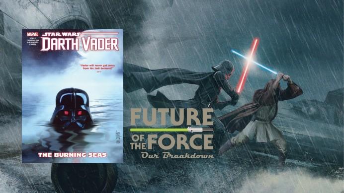 Darth Vader: Dark Lord of the Sith | Volume Three Breakdown