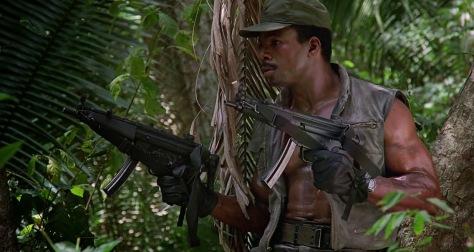 Dillon-Predator