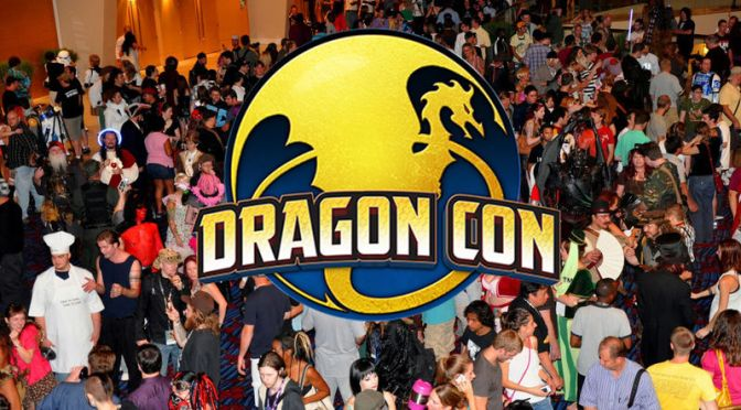 Star Wars and More | From Cosplay to Canon – The Best of DragonCon