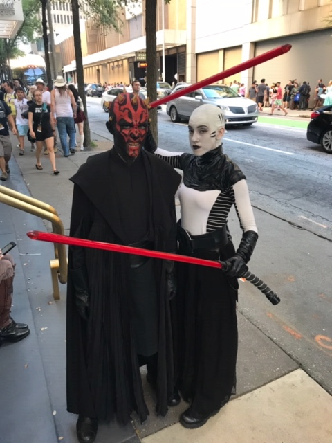 DragonCon-2018-Review-6