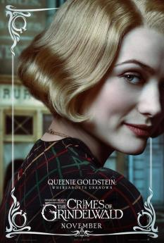 fantastic-beasts-2-Queenie-poster