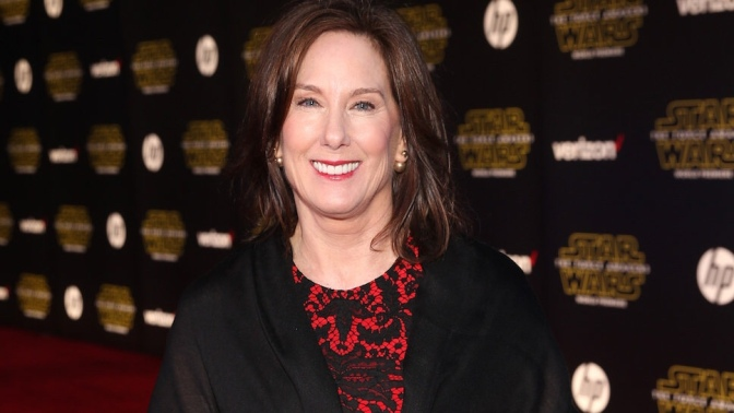 Kathleen Kennedy Has Renewed Her Contract As President Of Lucasfilm