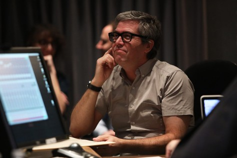 A Score to Settle   John Powell on Working with John Williams on Solo: A Star Wars Story