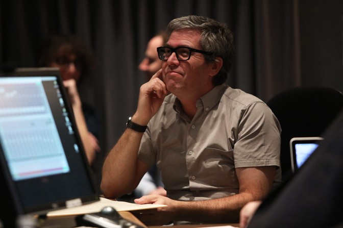 A Score to Settle | John Powell on Working with John Williams on Solo: A Star Wars Story