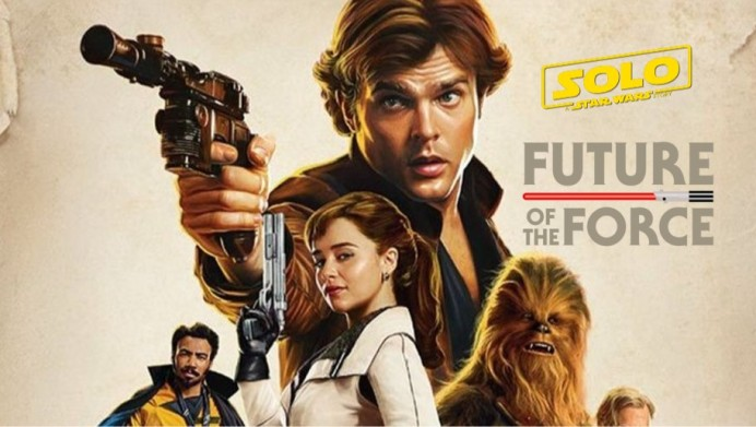 Review | Solo: A Star Wars Story Extended Novelisation