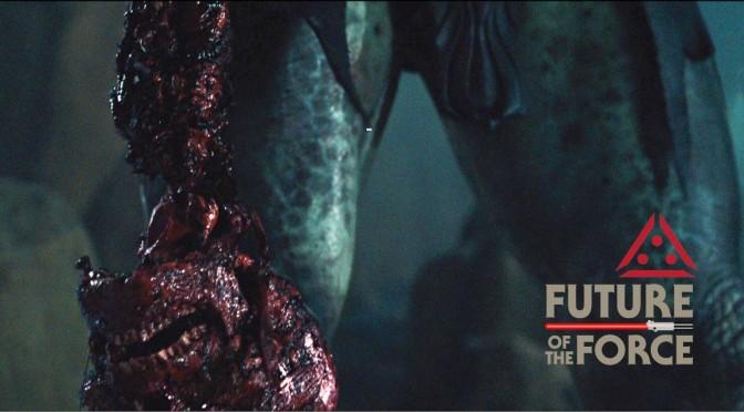 The Predator Franchise | My Top Ten Deaths