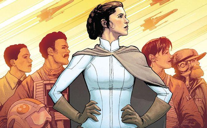 FOTF Comics: Star Wars Vol. 8: Mutiny on Mon Cala