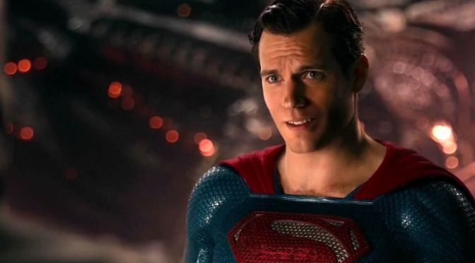 Updated: Is Henry Cavill Still Superman?
