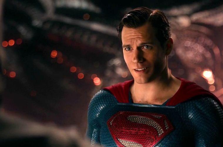 Is Henry Cavill Still Superman?