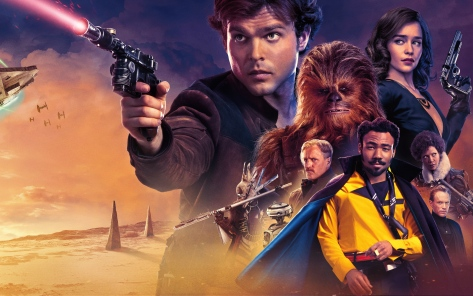 The 5 Reasons We Need a 'Solo' Sequel
