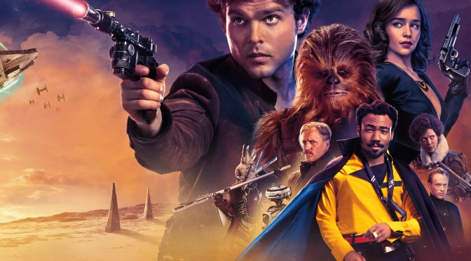 Five Reasons Why We Need a 'Solo' Sequel