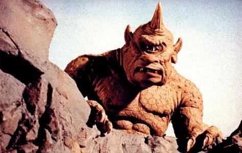 7th Voyage of Sinbad Cyclops