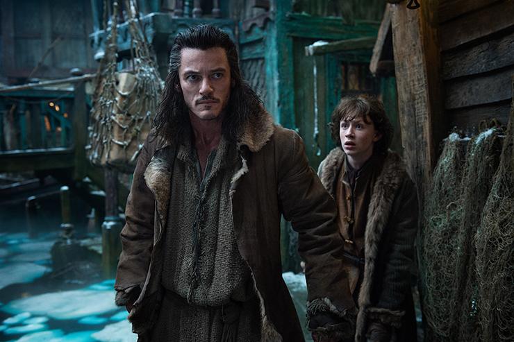 My Evaluation of 'The Hobbit' Trilogy   Exploring Its Triumphs
