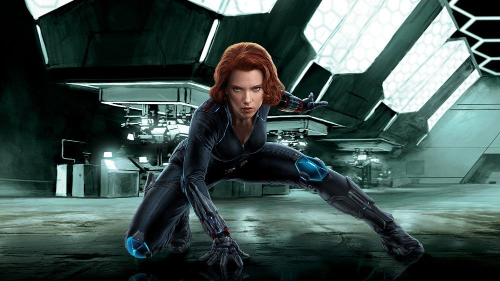 Is This Rumor for the Black Widow Movie Worrying?