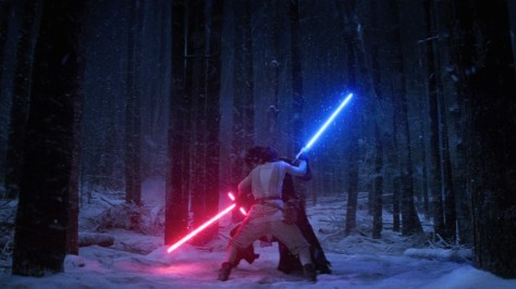 Star Wars | The Evolution of the Lightsaber Duel