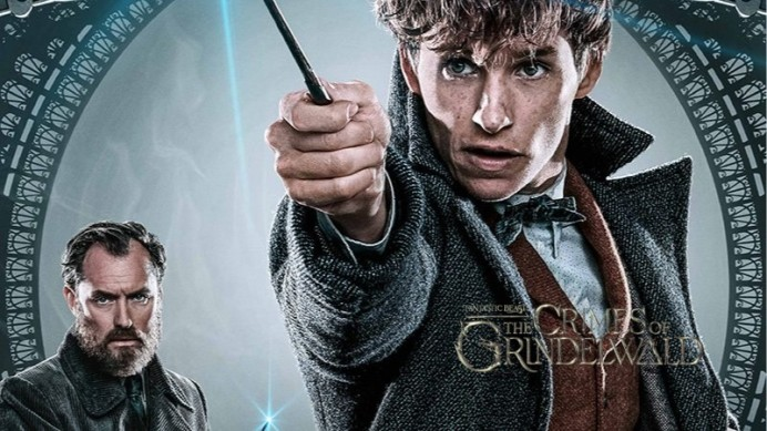 New Fantastic Beasts: The Crimes of Grindelwald Posters Revealed