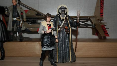 Black Series Review: Moloch (Target Exclusive) | Solo: A Star Wars Story
