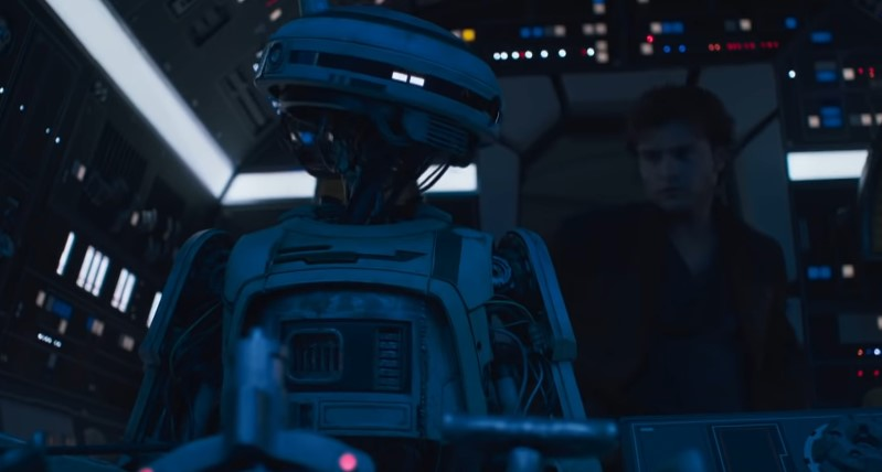 Should L3-37 Have Gotten Better Treatment in 'Solo: A Star Wars Story'?