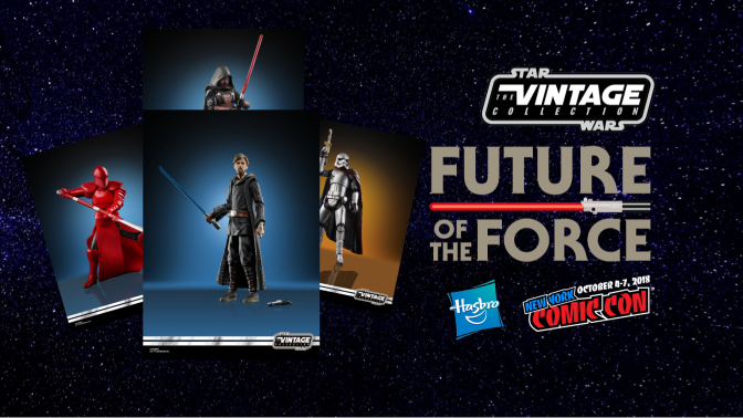 Nice Try Hasbro…But Not Good Enough | The Bitter Twist For Non-USA Star Wars Fans