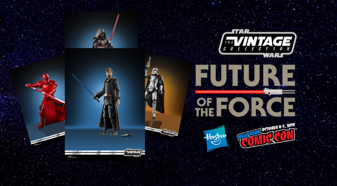 Nice Try Hasbro…But Not Good Enough   The Bitter Twist For Non-USA Star Wars Fans