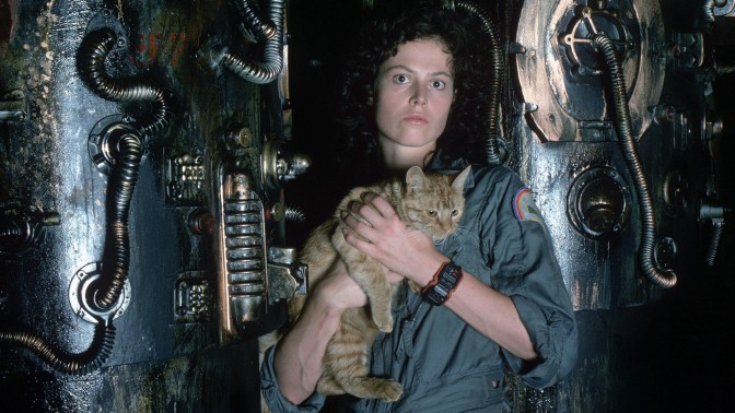 Revisiting a Classic: Ridley Scott's Alien