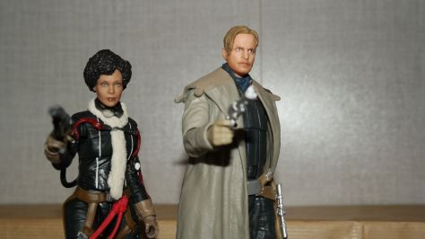Black Series Review: Val (Vandor-1) | Solo: A Star Wars Story