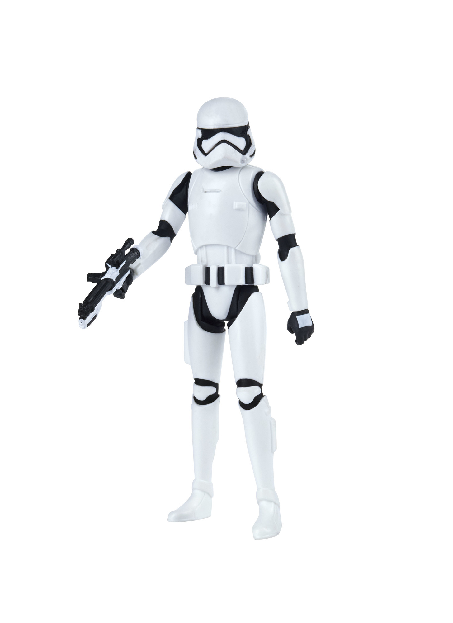 NYCC | Hasbro Unveil All-New Star Wars: The Black Series, Vintage Collection and Resistance Figures