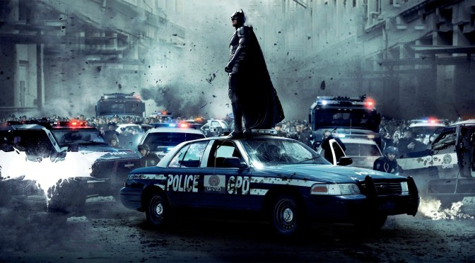 The Dark Knight Trilogy | What Could've Been