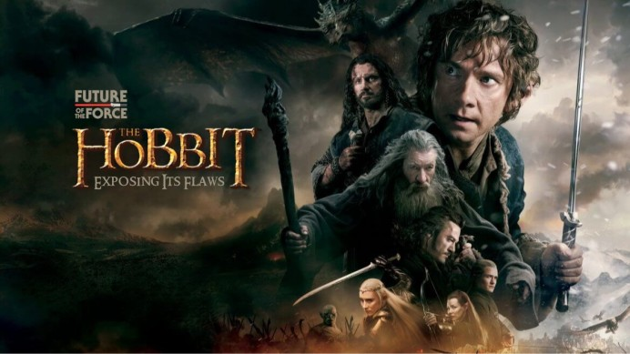 The-Hobbit-Exposing-Its-Flaws