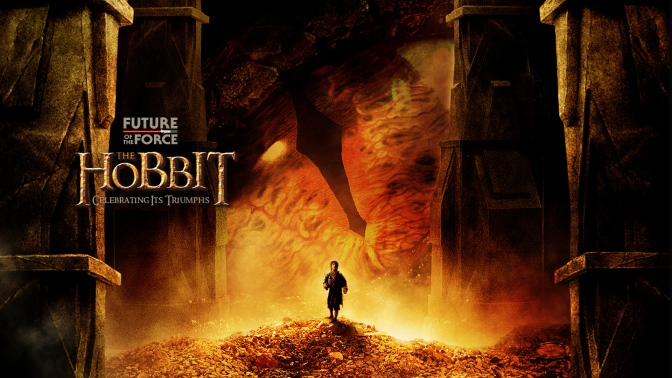 My Evaluation of 'The Hobbit' Trilogy | Celebrating Its Triumphs