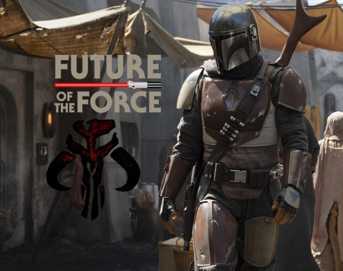 The Mandalorian | First Image and Directors Revealed