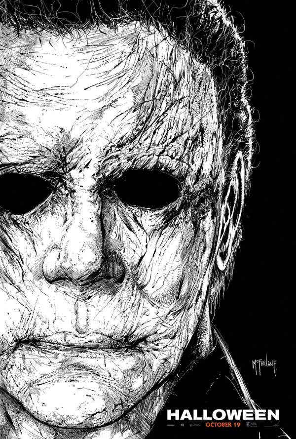 NYCC | Halloween Comic-Con Poster