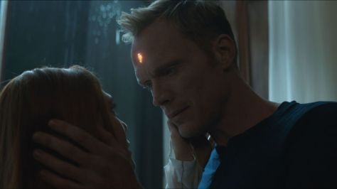 From Vision to Dryden Vos | The Contrasting Roles of Paul Bettany