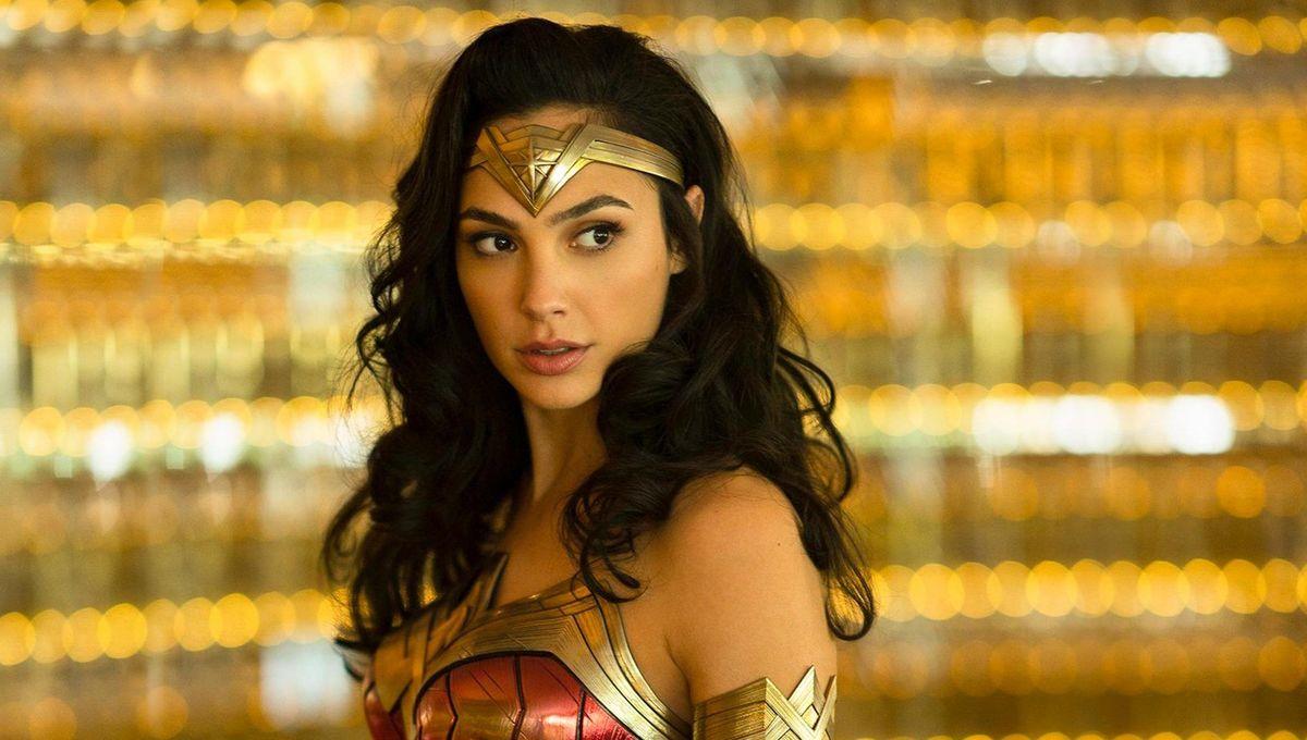 Wonder Woman 1984 delayed