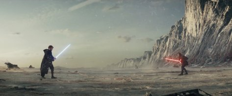 Star Wars   Was Luke Skywalker's Conclusion Brilliant or Disappointing?