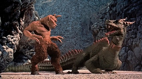 Force of the Trojans | Ray Harryhausen's Creatures Will Return in an All-New Motion Picture