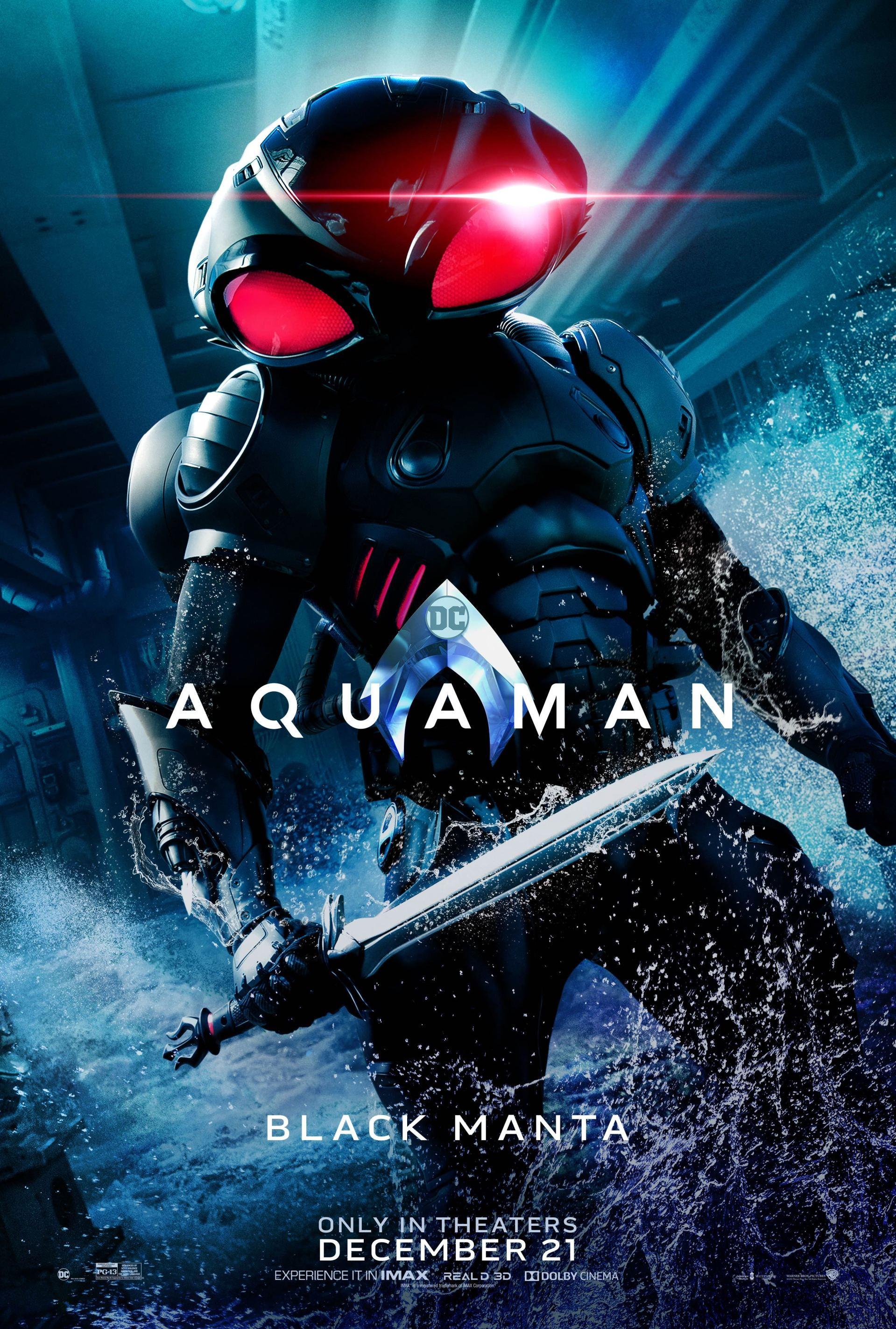Aquaman-Chraracter-Posters-Black-Manta