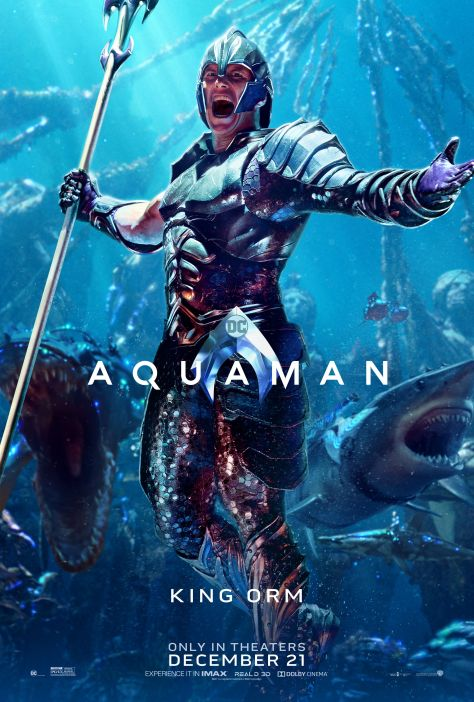 Aquaman-Chraracter-Posters-King-Orm